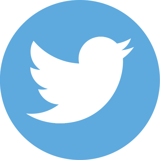 Visit our Twitter page.